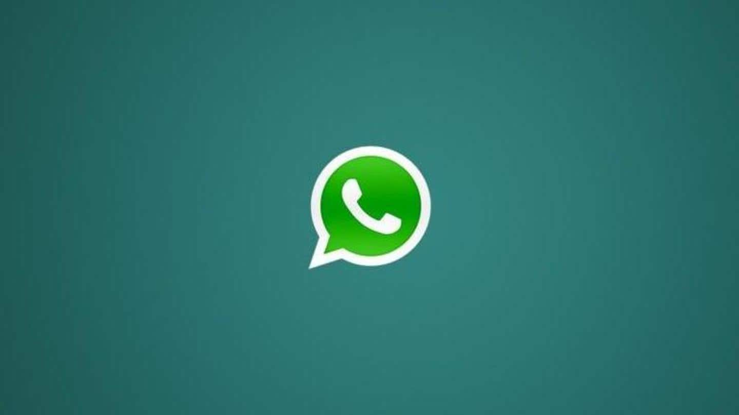 WhatsApp claims Terms of Service change only affects business accounts