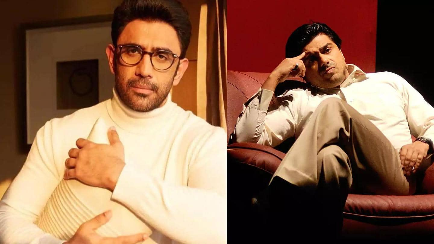 After Aamir Khan, Amit Sadh, Samir Soni quit social media