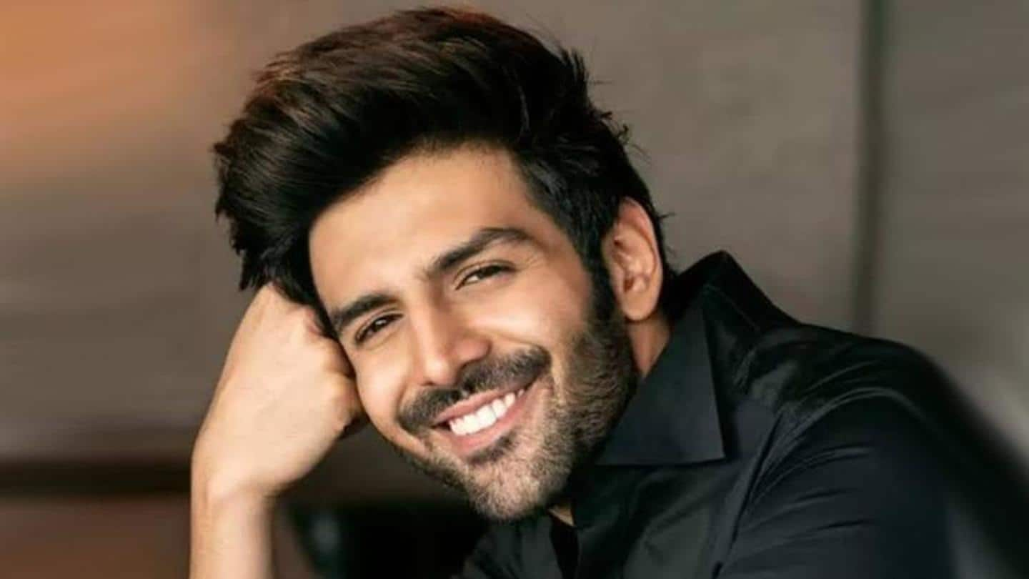 'Luka Chuppi' actor Kartik Aaryan tests positive for COVID-19