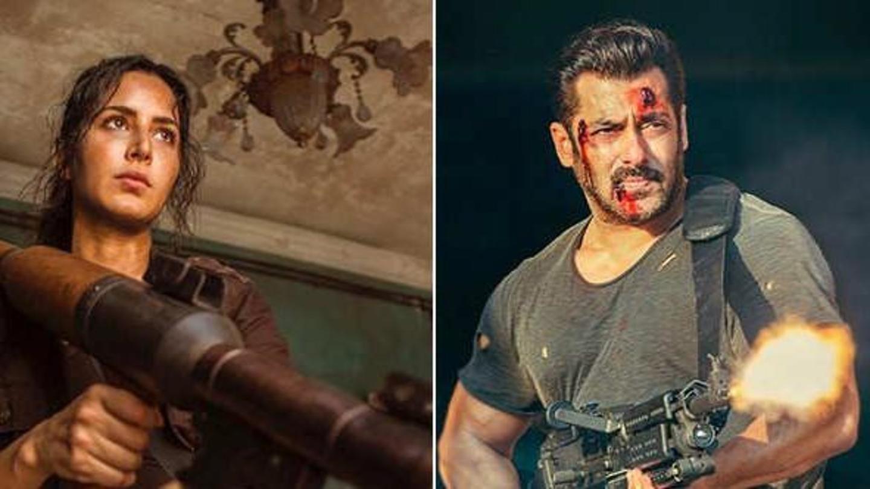 'Tiger 3' will reunite Khan and Kaif on screen
