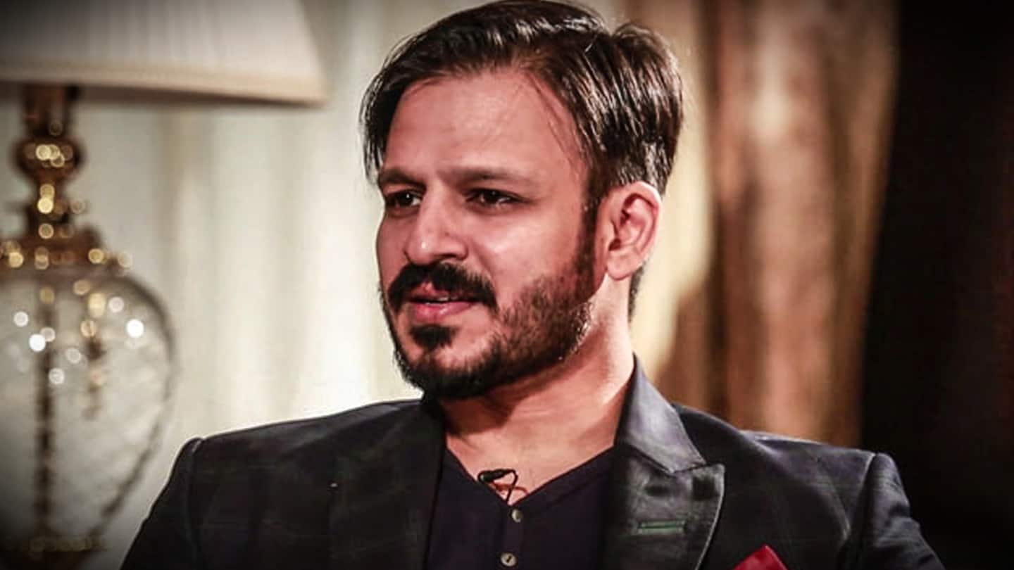 Here's why Vivek Oberoi had refused to debut with Abbas-Mustan