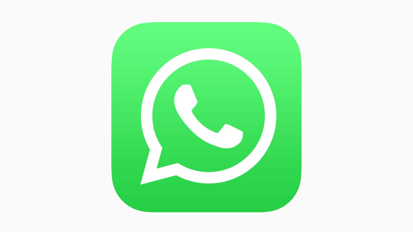 WhatsApp may soon allow data transfer between Android and iOS