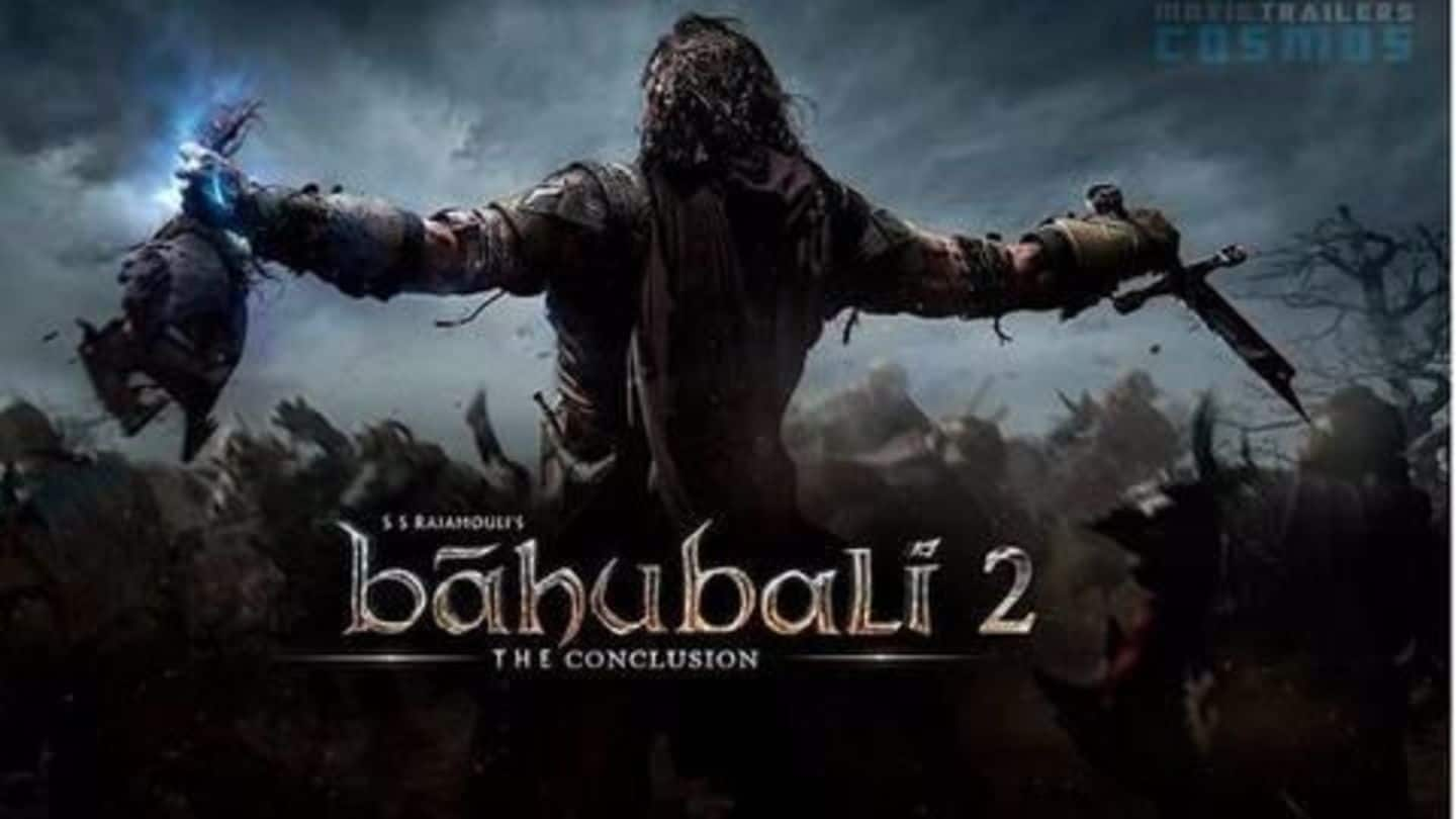 Bengalureans can't watch Bahubali 2 for Rs. 200