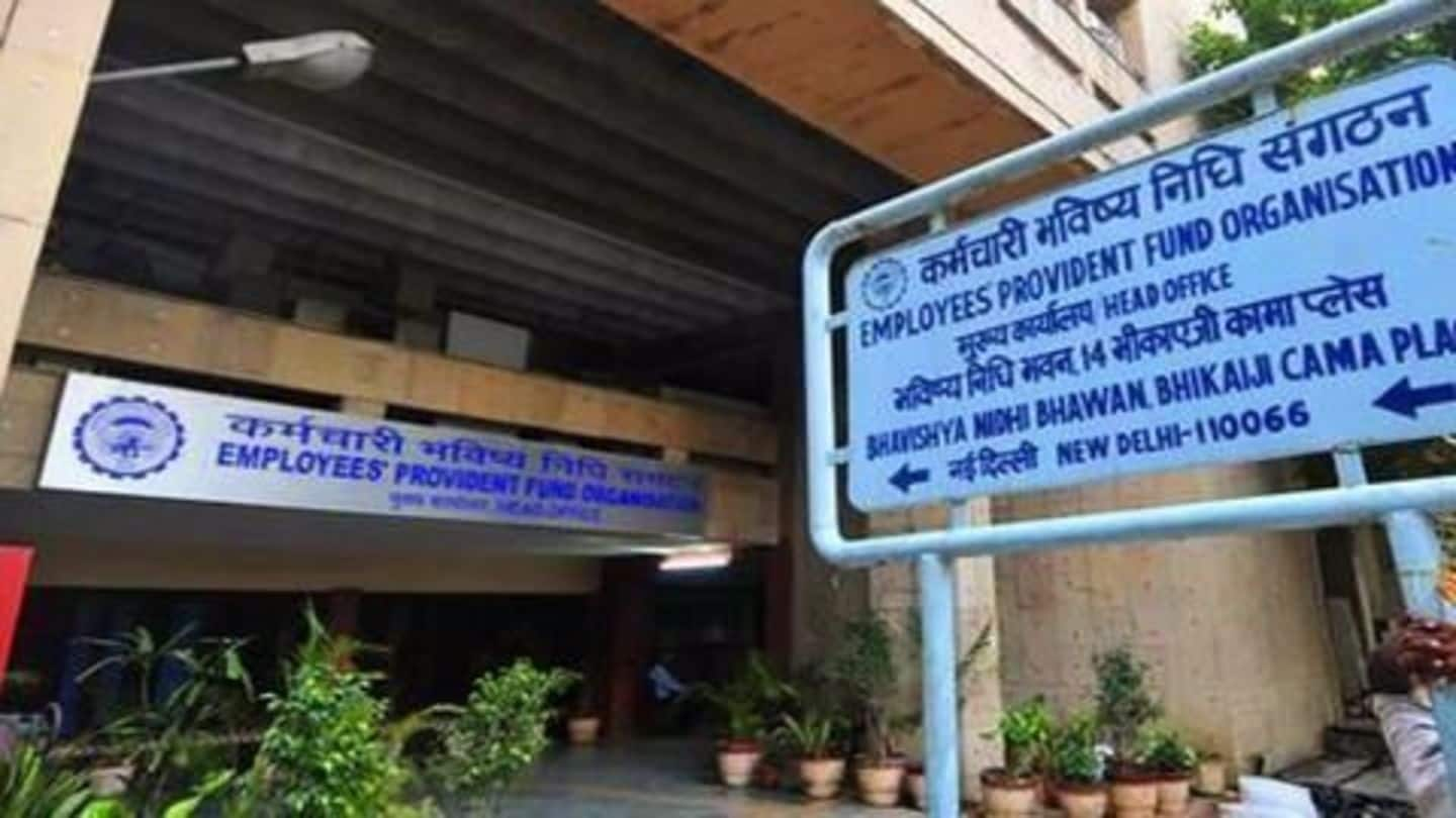 Now, self-declarations would replace certificates in EPFO