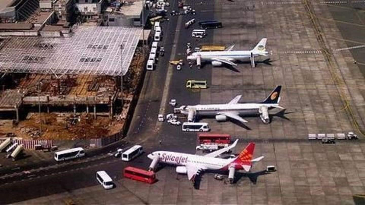 This year, domestic airlines will fly to 31 new cities