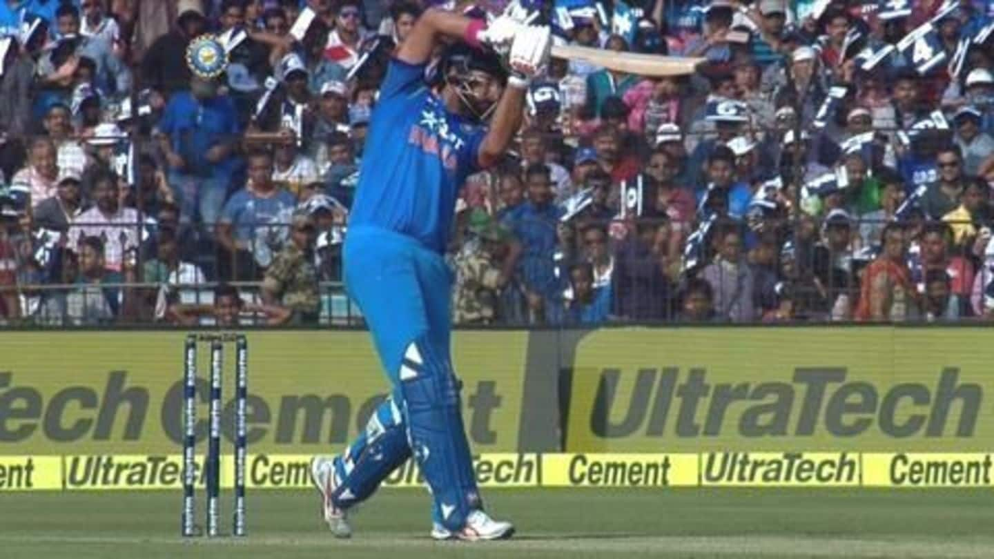 Almost gave up after being dropped: Yuvraj