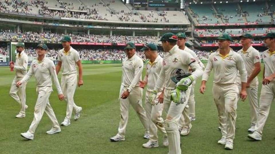 Australia vs England: Records broken during the 4th Ashes Test