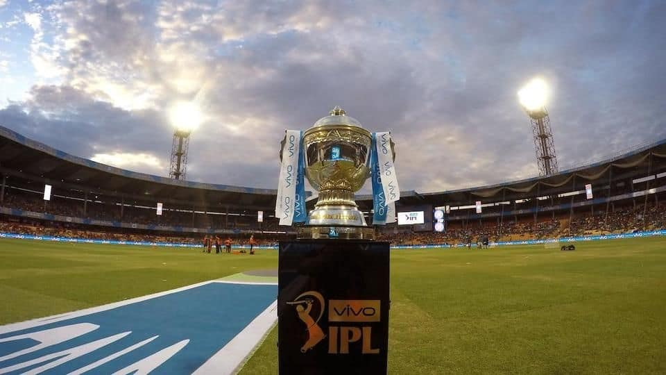 Star signs 11 IPL sponsors for the 2018 IPL edition