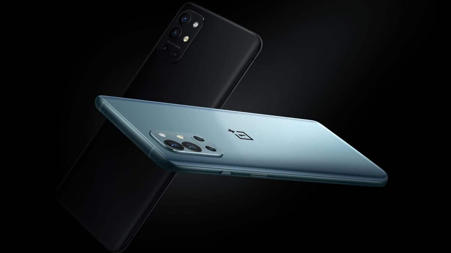 Ahead of launch, OnePlus 9R's design and full specifications leaked