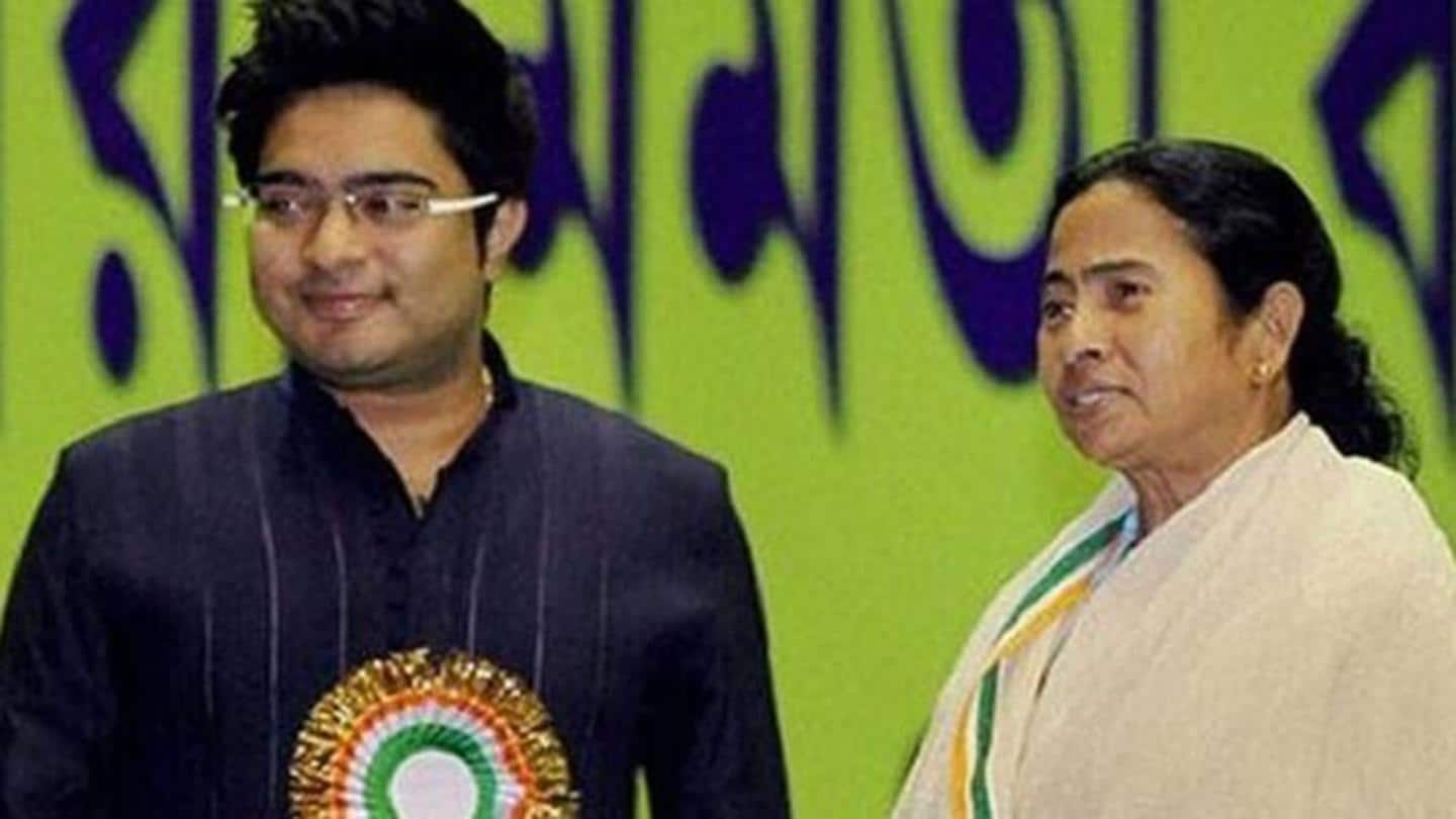 TMC alleges conspiracy linked to Amit Shah defamation case