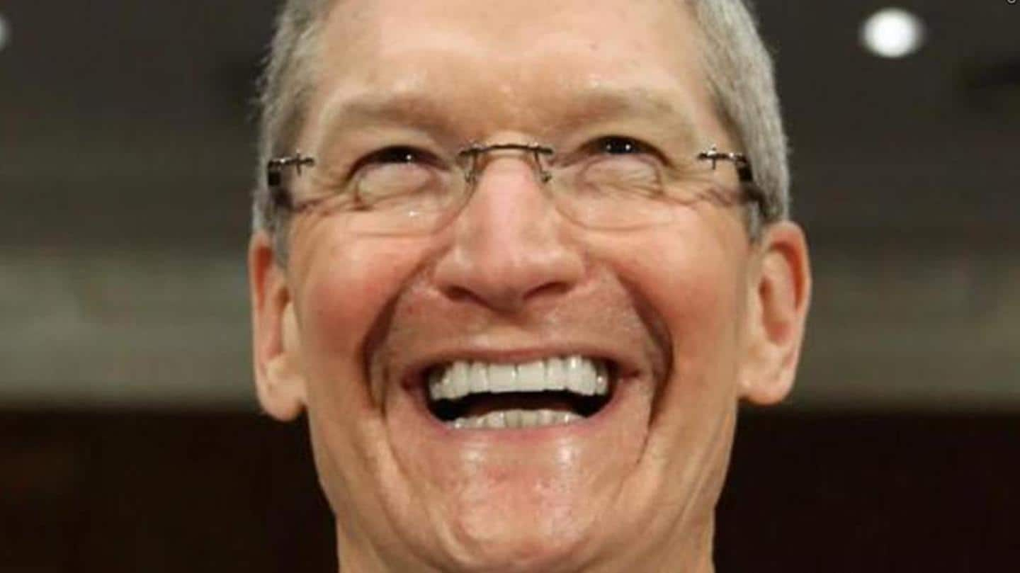 Apple cracks down on apps with 'irrationally high prices'