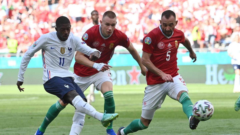 La France reste invaincue en 20 matchs toutes compétitions confondues