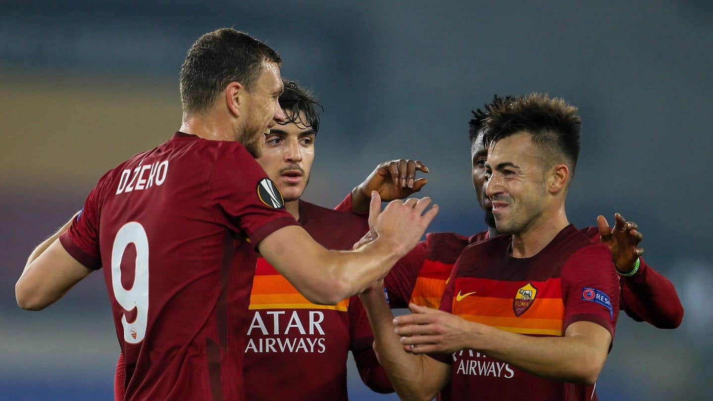 Europa League, round of 16: Draw, fixtures and qualified teams