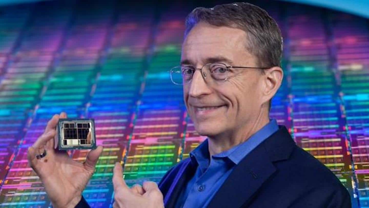 Here's why Intel's Foundry Services is a brilliant strategic gambit