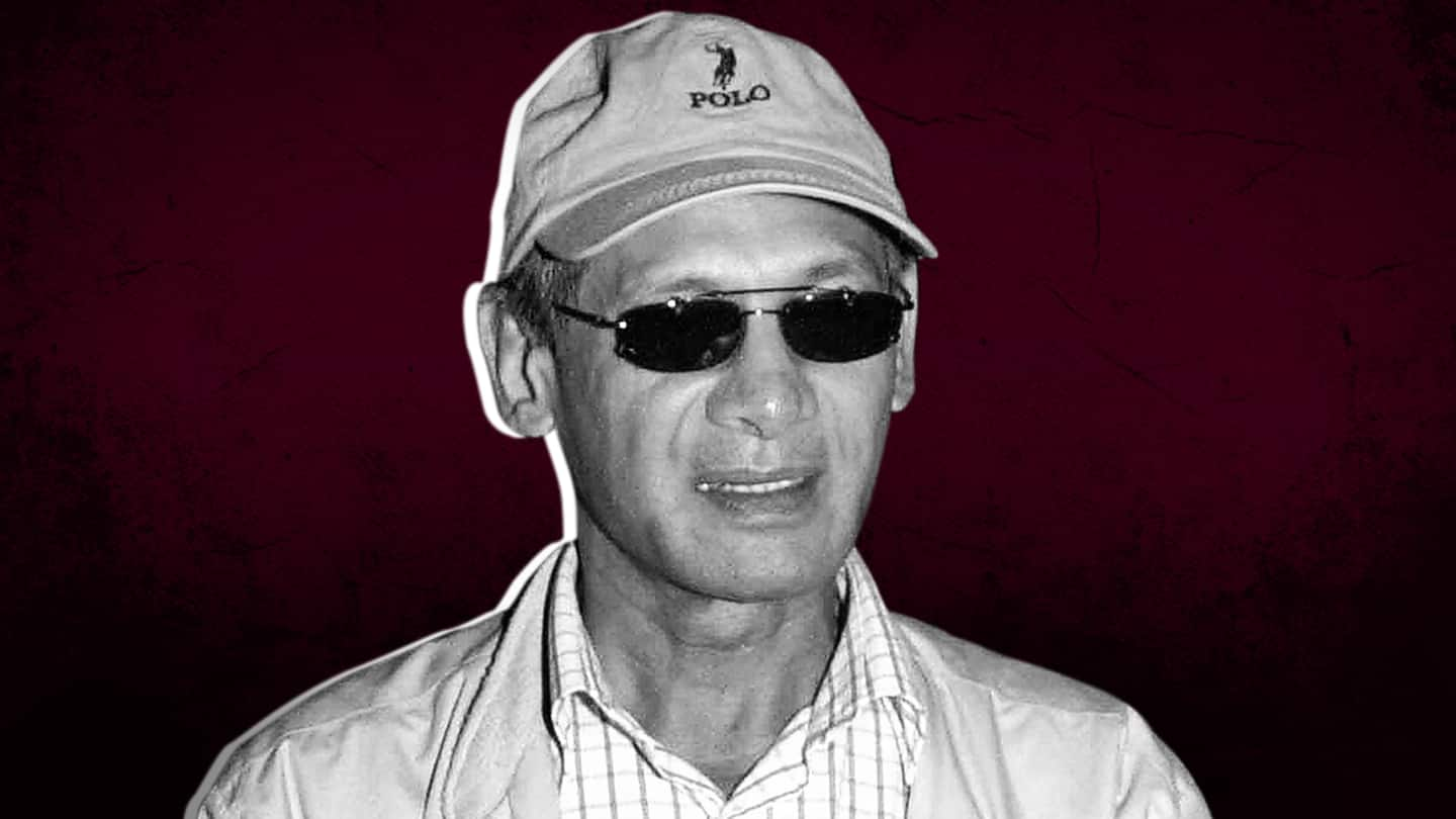 Charles Sobhraj's 77th birthday: Interesting facts about the Bikini Killer