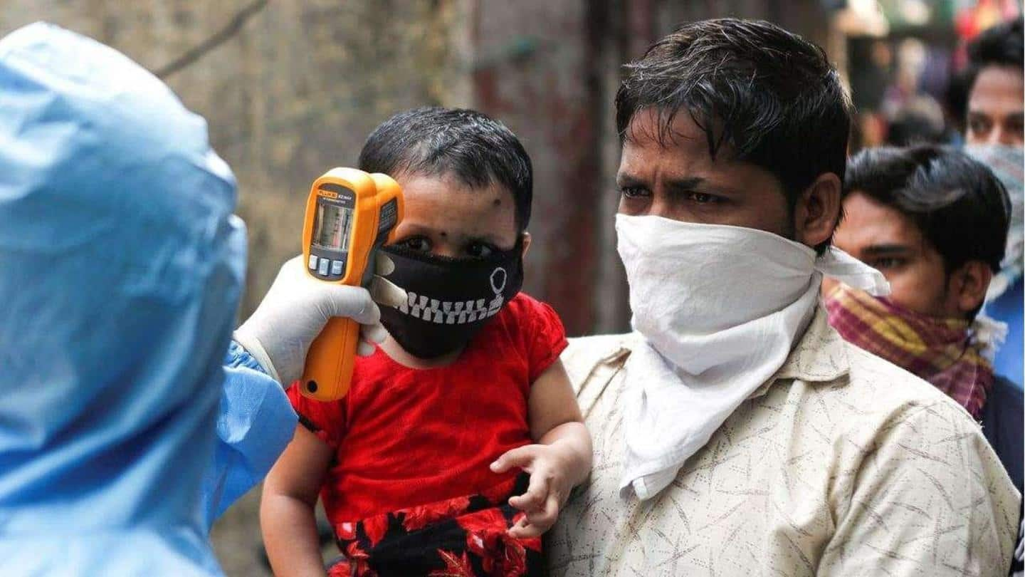 Pandemic led to expenditure of Rs. 12,913 crore