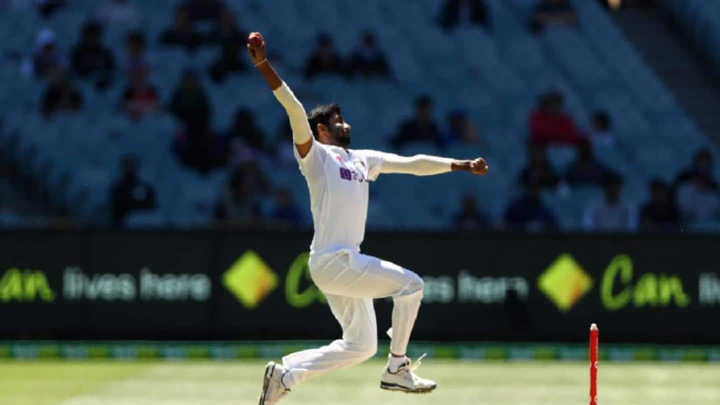Siraj or Umesh to replace Bumrah in the fourth Test