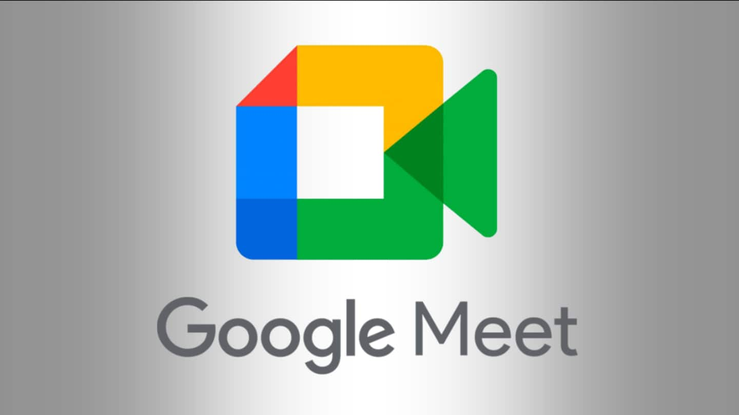 Google Meet standalone app will get the feature too