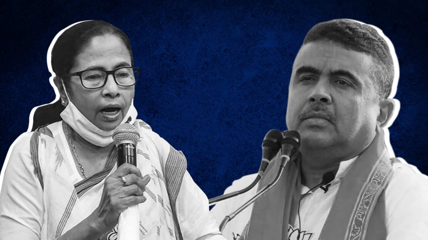 Bengal: Campaigning for second phase ends, all eyes on Nandigram