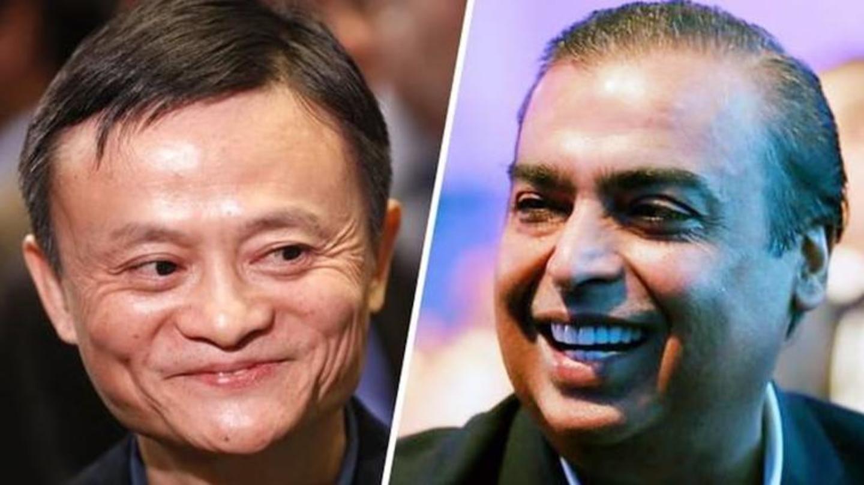 Mukesh Ambani dethrones Jack Ma as Asia's richest person