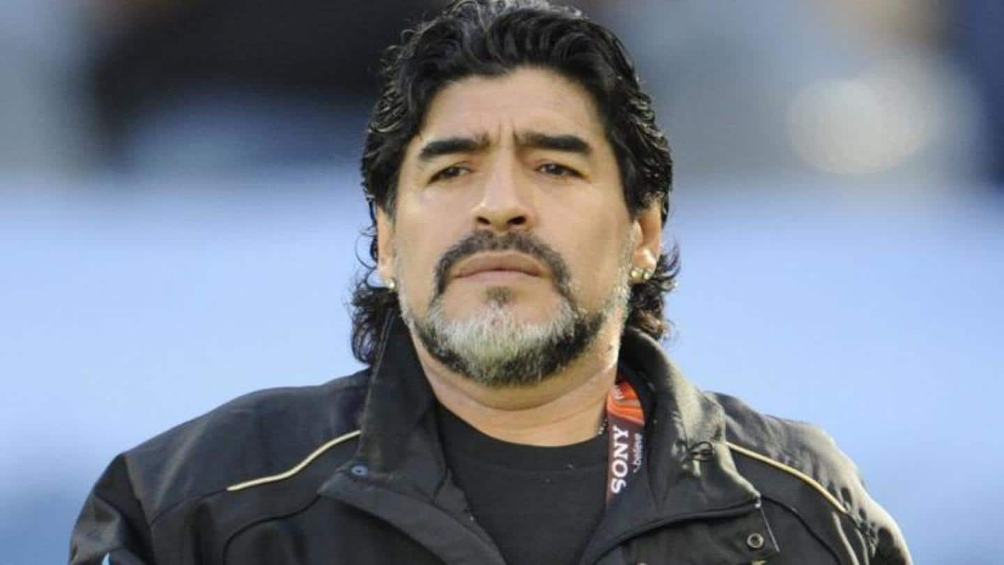 Diego Maradona's death: His doctor, six others to be questioned
