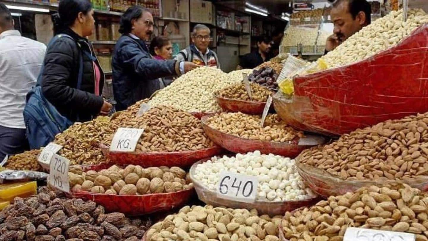 India, Afghanistan's second largest export destination