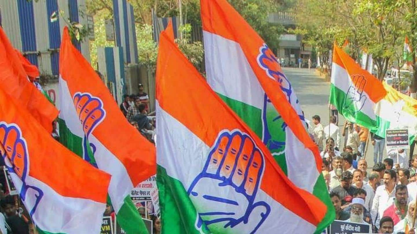 Dissident Congress leaders to step up questioning of party's strategy