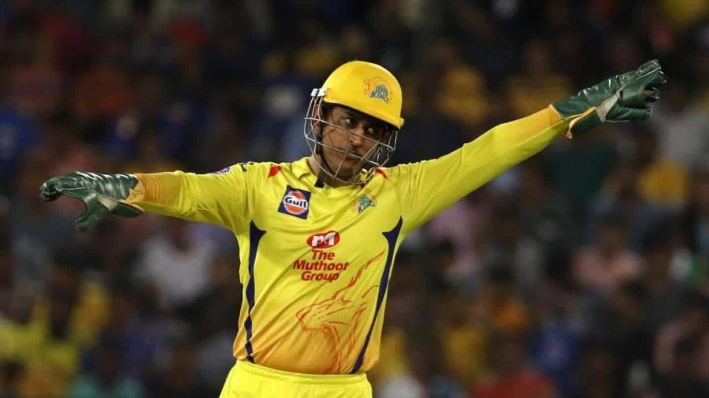 Dhoni set to play 200 matches as captain