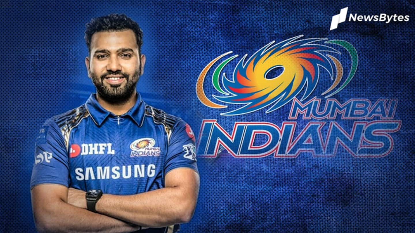 Decoding MI skipper Rohit Sharma's performance in the IPL