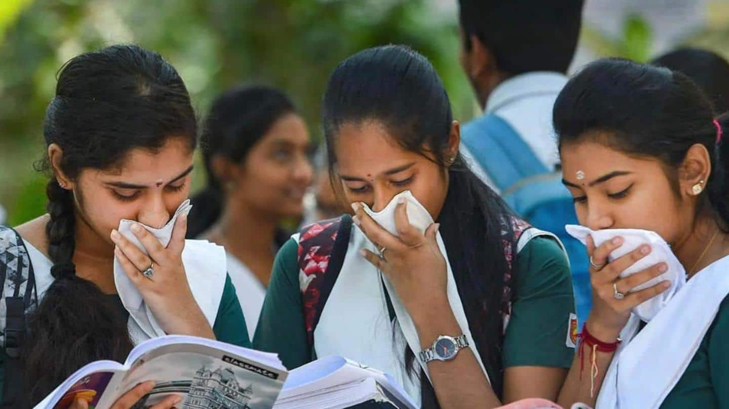 What's changed for the Class XII exam date-sheet?