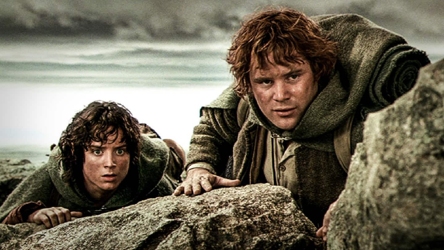$465mn: That's how much Season 1 of 'LOTR' would cost!