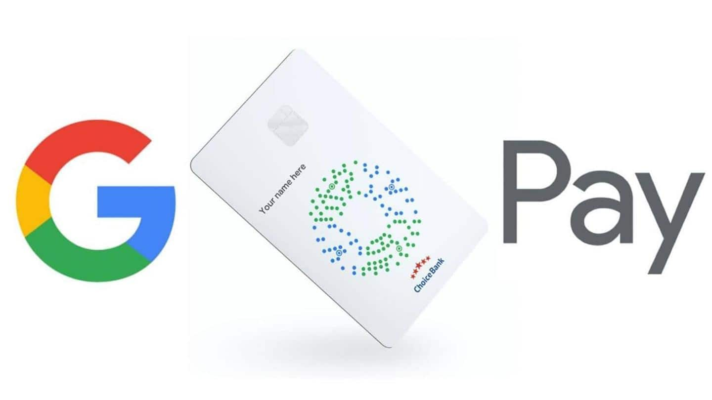 Now, Google Pay US users can transfer money to India
