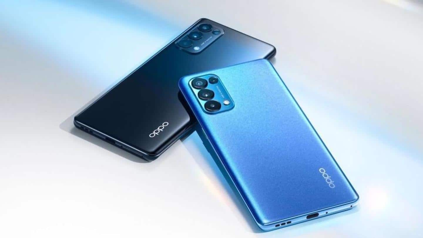 OPPO Reno6 Pro bags SIRIM certification, global launch imminent