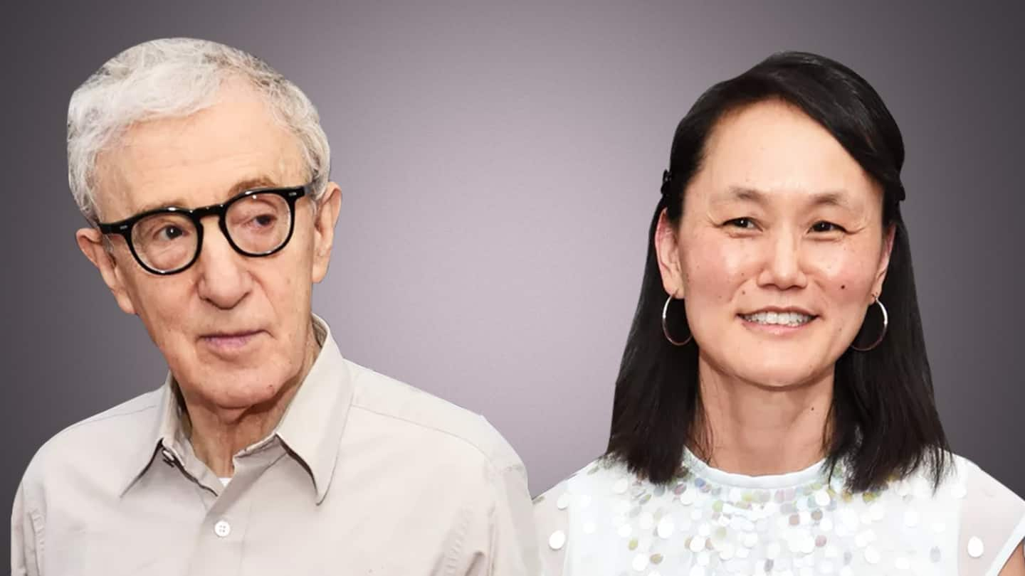 Woody Allen, Soon-Yi Previn reject HBO docuseries' sexual abuse claims