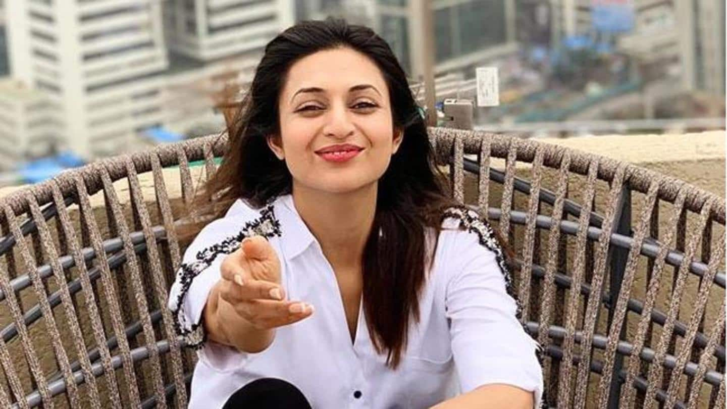 Divyanka Tripathi might show a different side to her personality