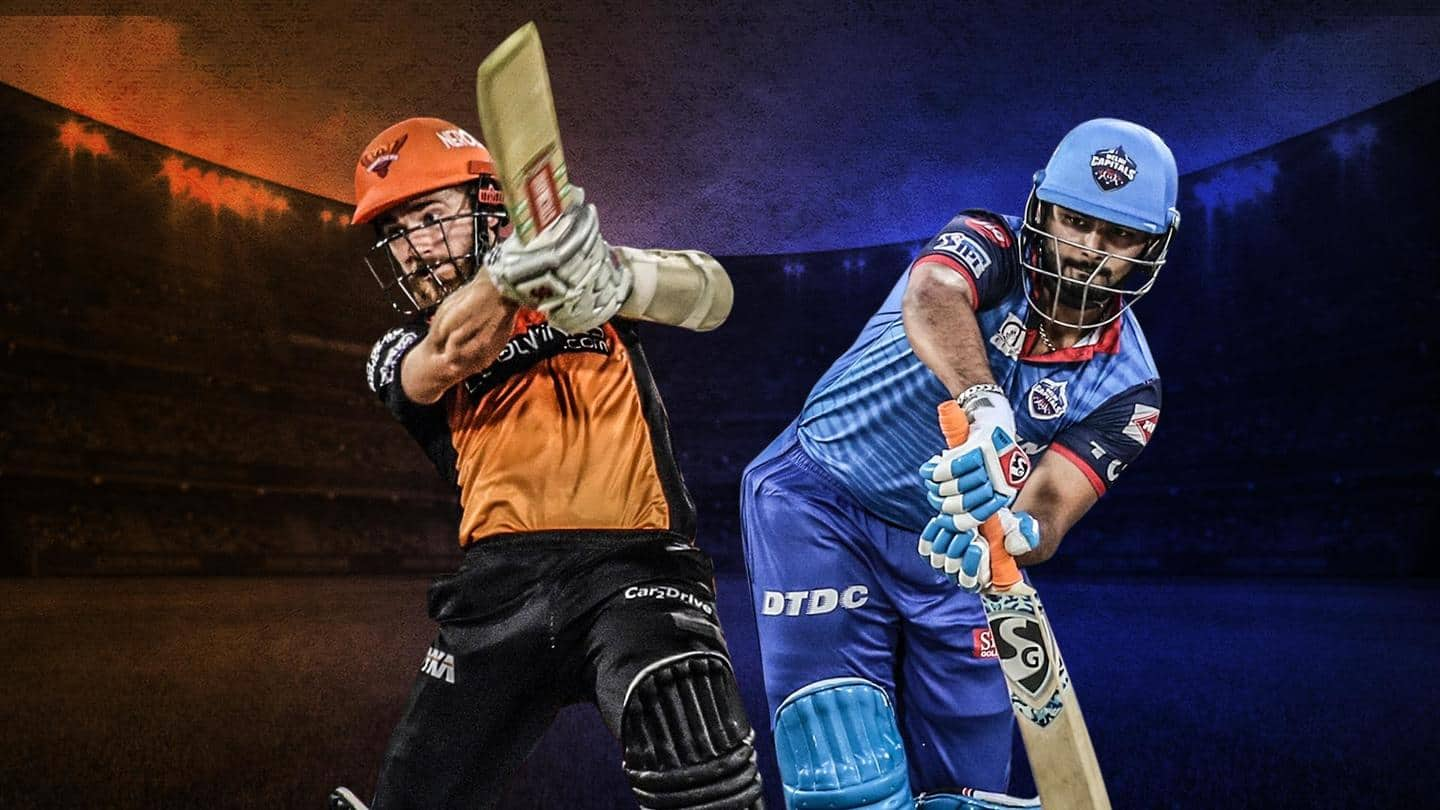 IPL 2021, DC vs SRH: Here is the match preview