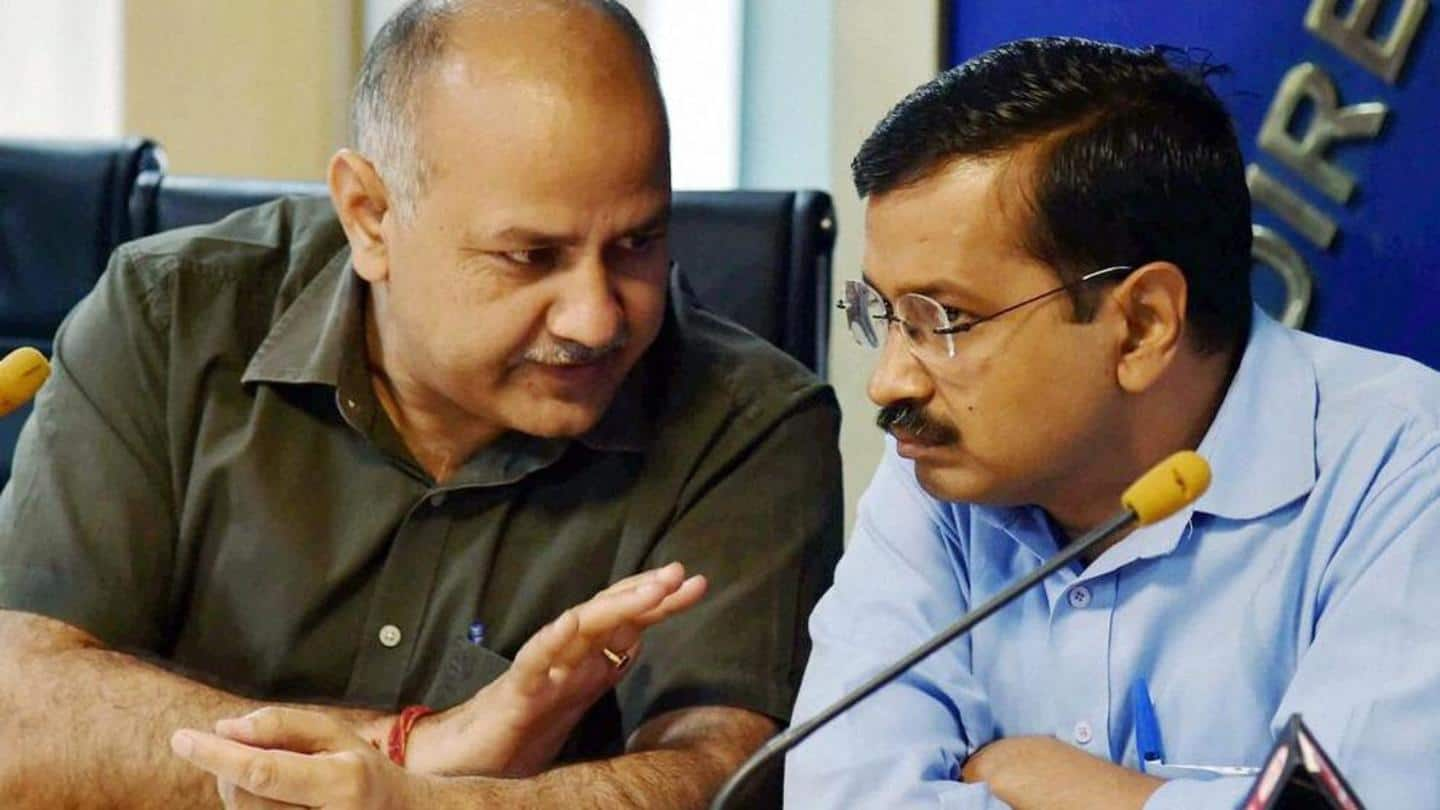 Delhi government mulling over proposal to impose night curfew: Sources