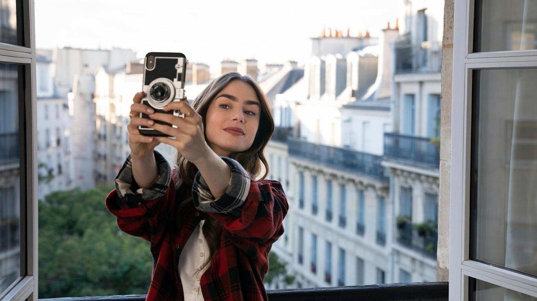 'Emily in Paris' was snubbed despite controversial nominations