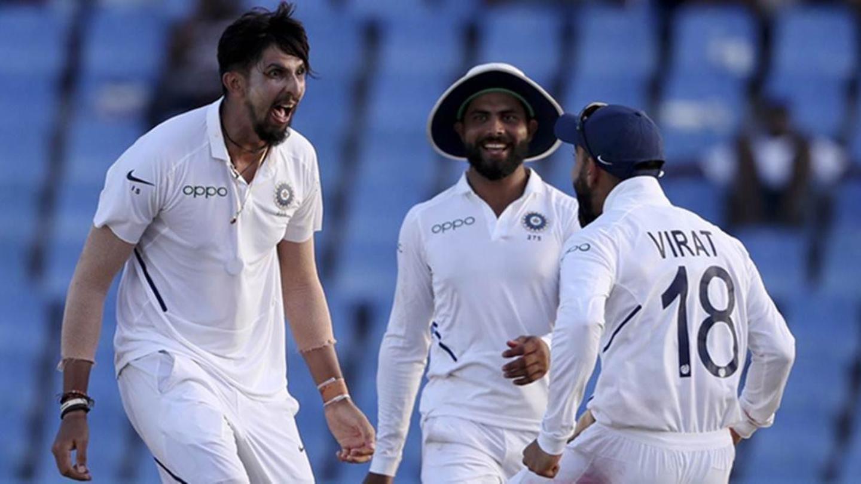 Ishant became another Virat Kohli: Shanker Basu