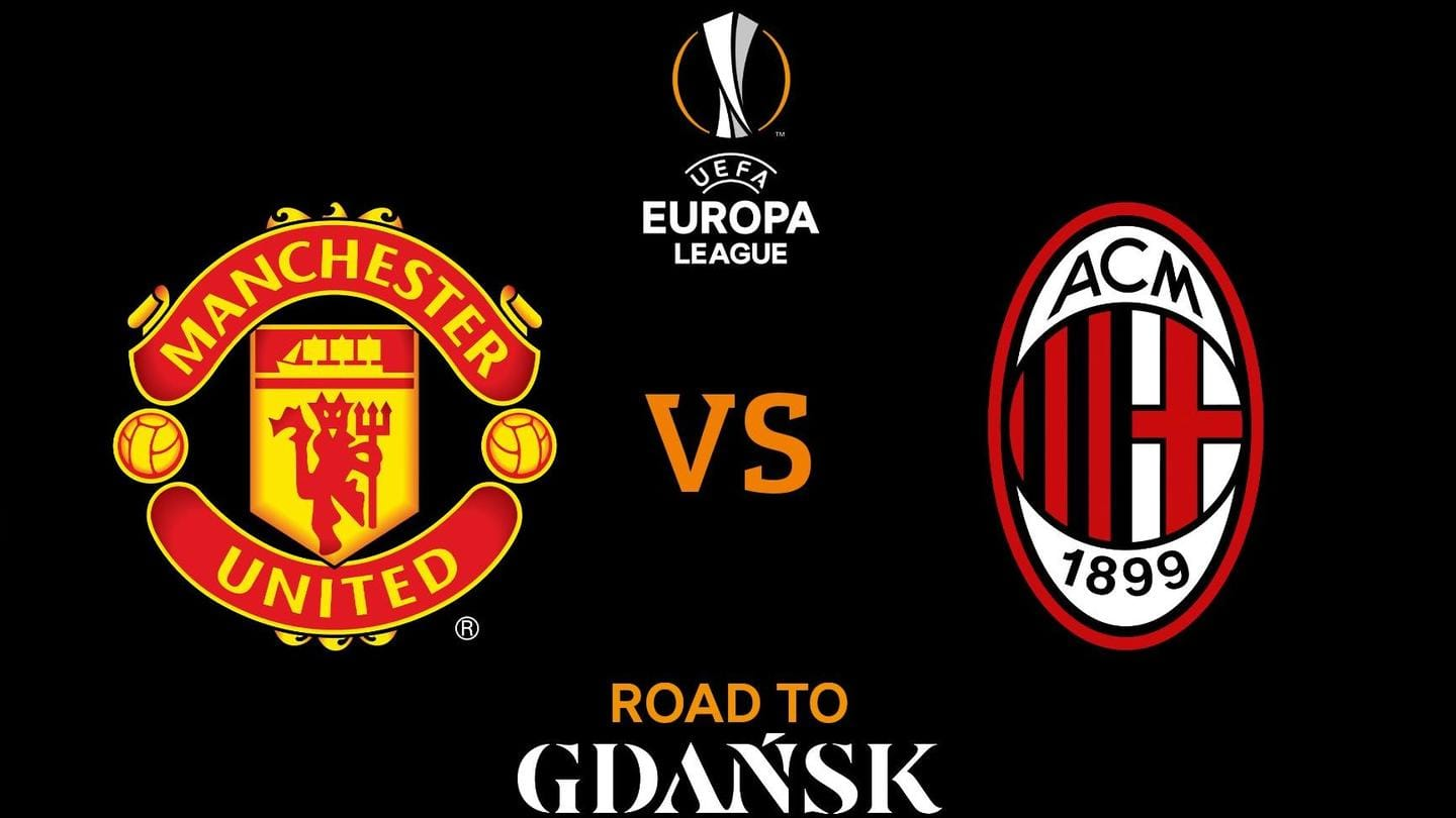 United-Milan duel promises to be a blockbuster affair