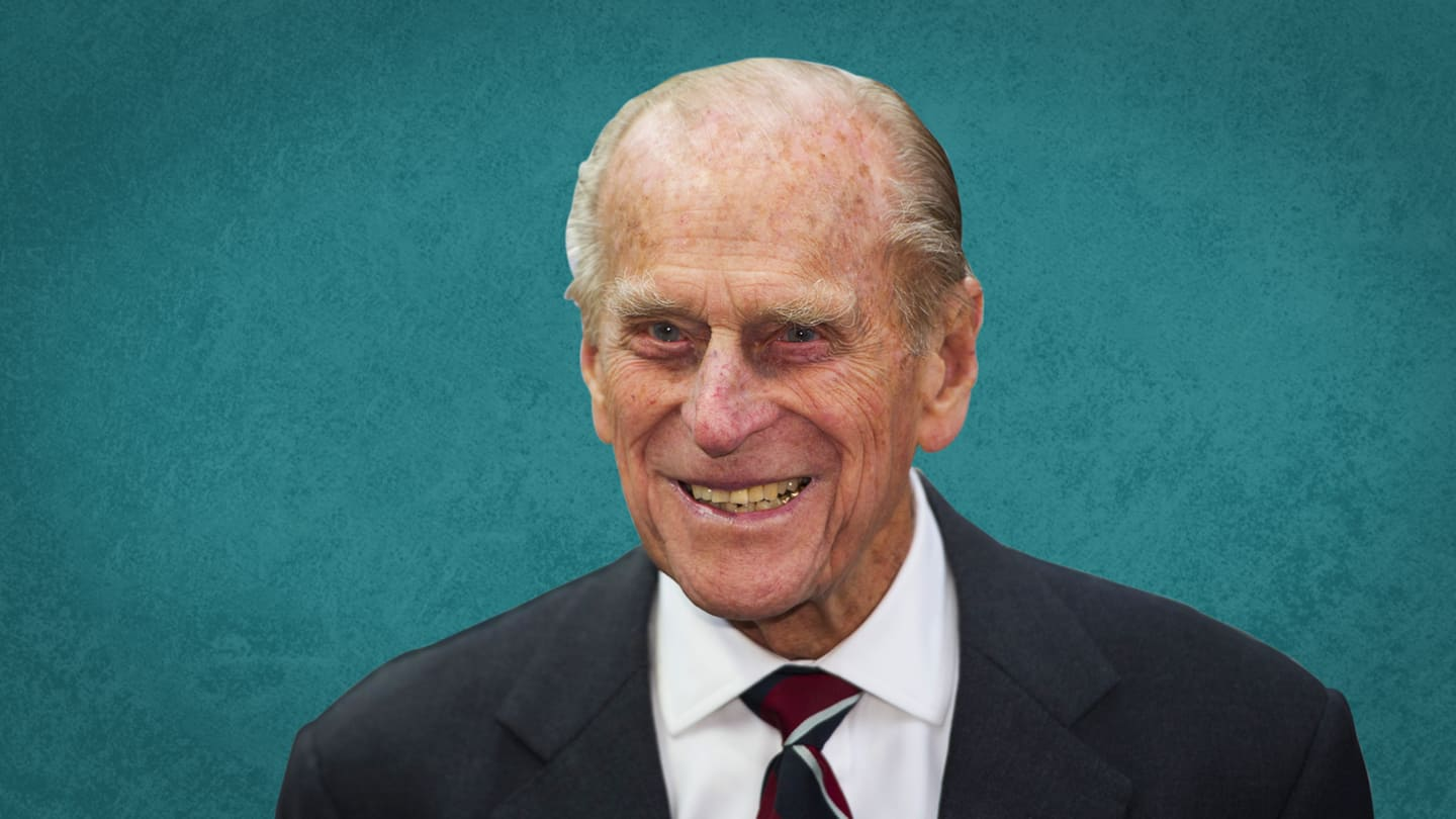 Prince Philip discharged from London hospital after a month