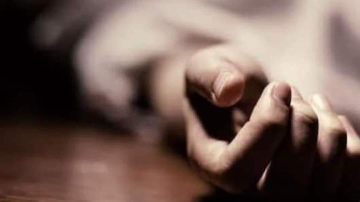 Delhi: 76-year-old woman dies after being slapped by son