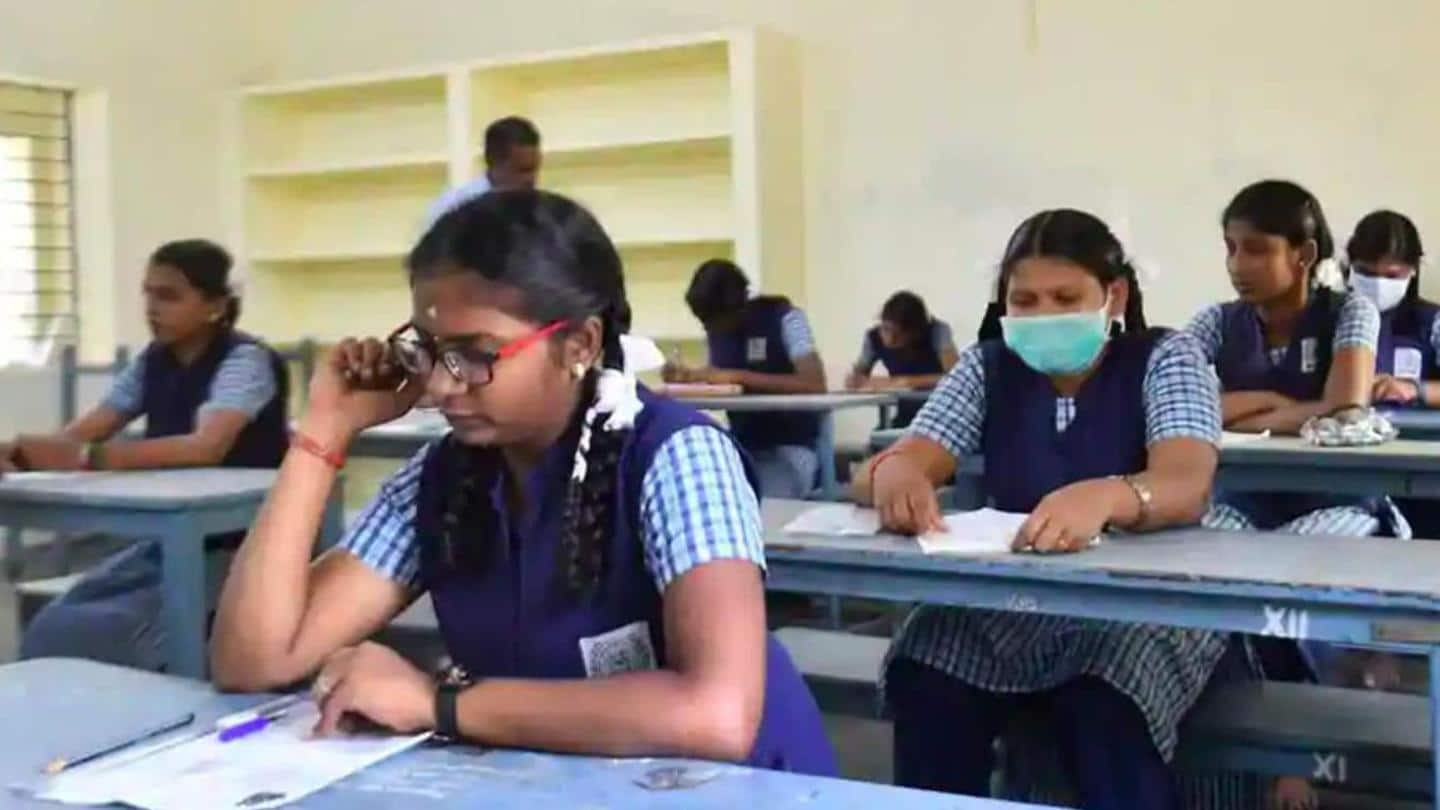 What's changed for the Class X exam date-sheet?