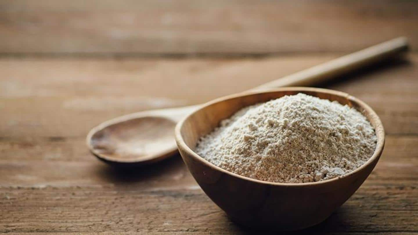 Five types of protein powders that you should know about