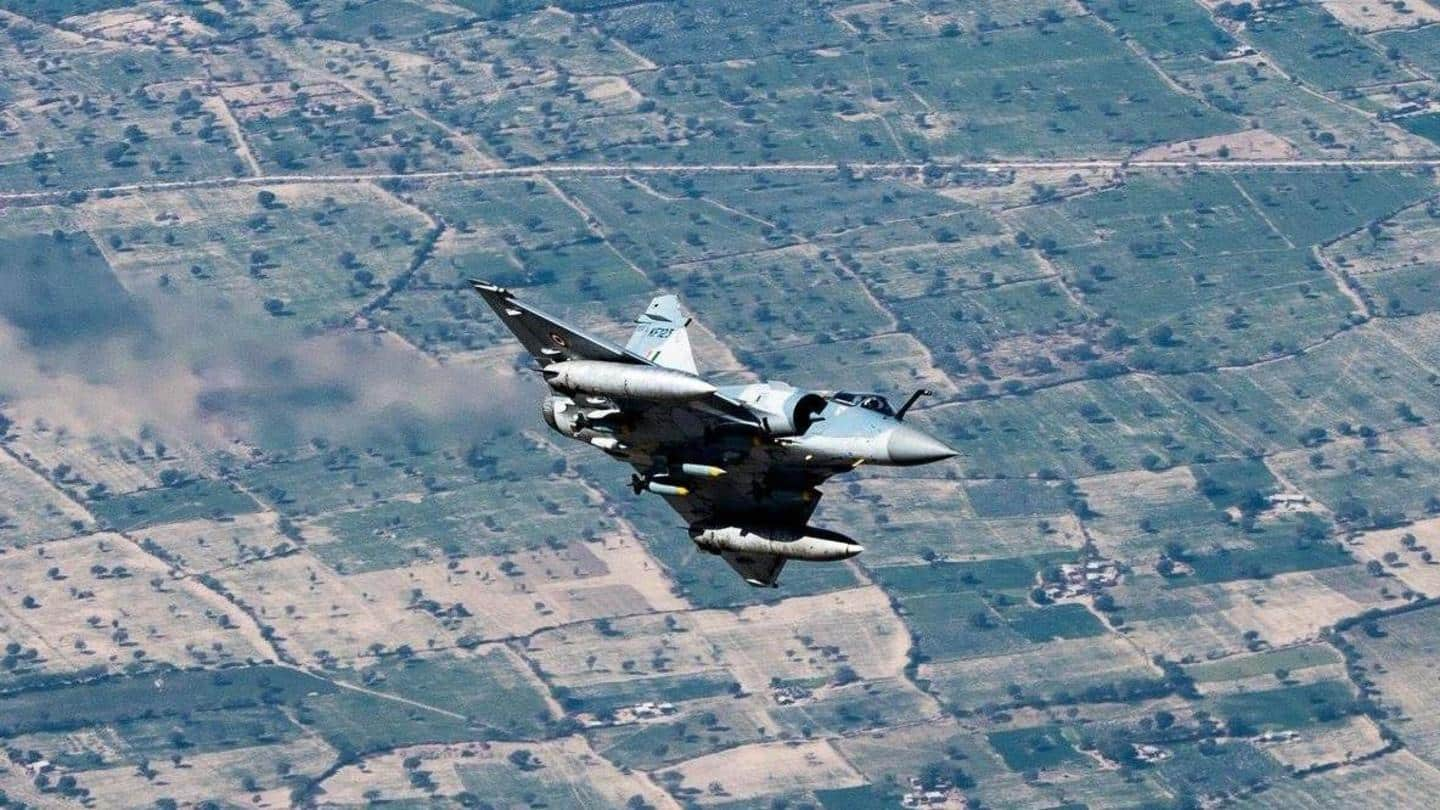 Two years of Balakot air strike: How the operation unfolded