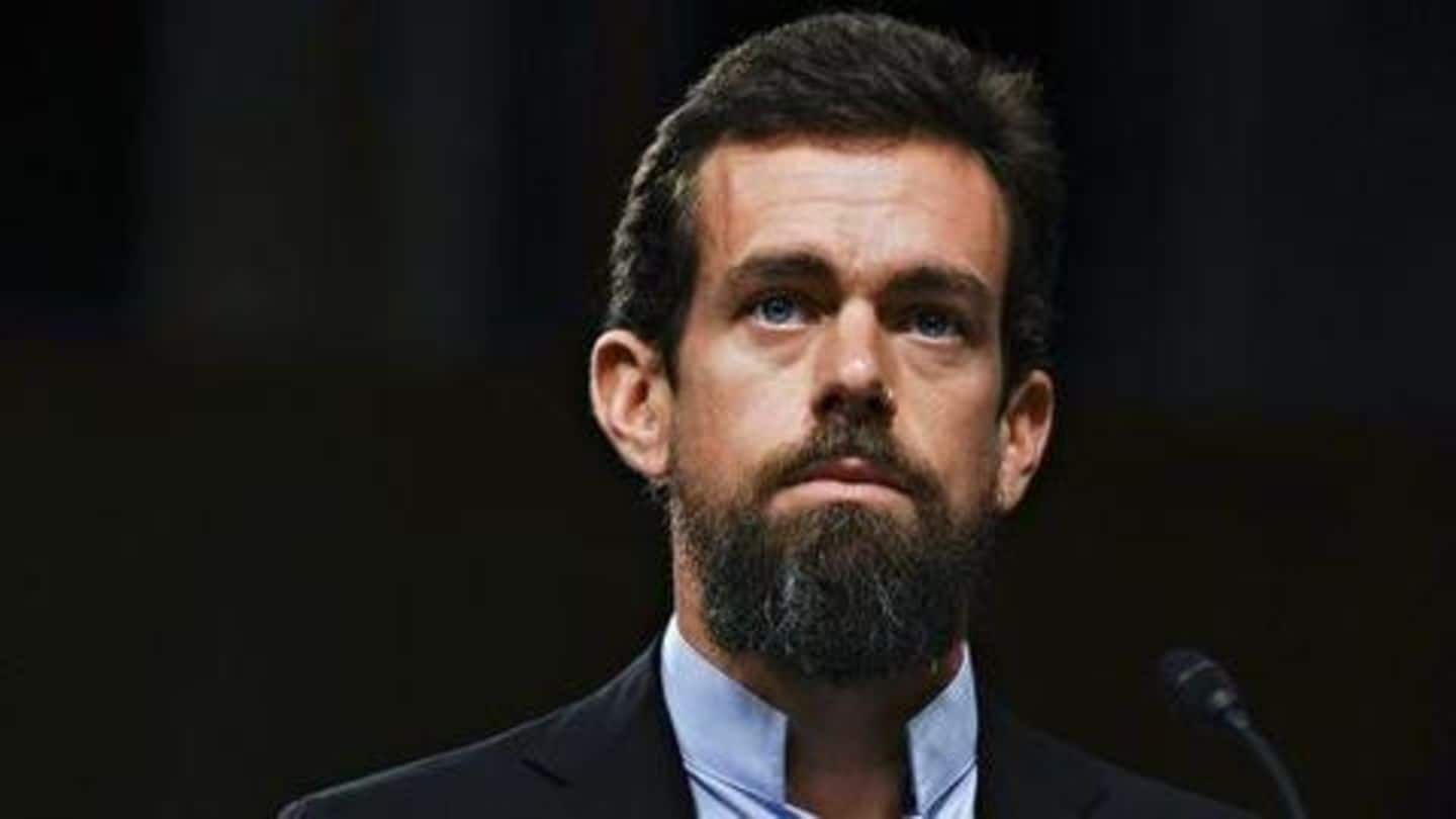 Parliamentary Committee gives Jack Dorsey 10 days to answer questions