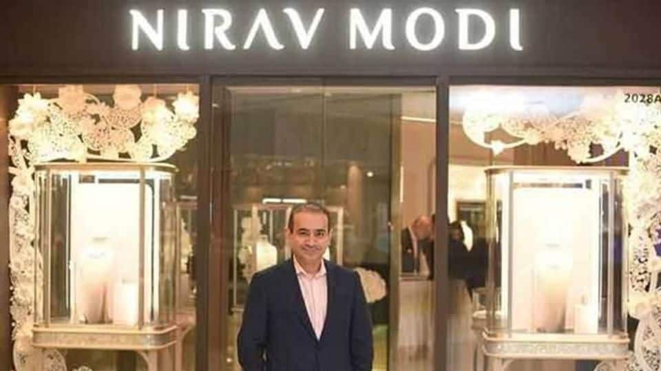 Nirav Modi fraud: Modi and Choski's passports revoked