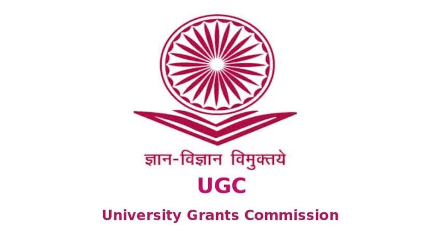 UGC: Autonomy for 9 new universities, St. Stephen's left out
