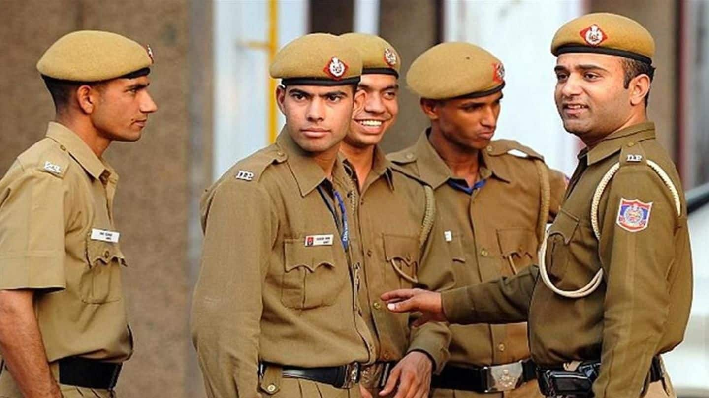 MBAs, MTechs, lawyers part of Haryana police's new constable recruits