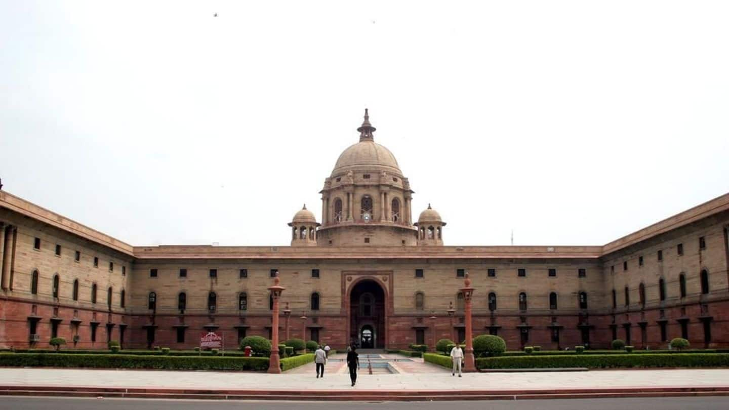 Cabinet Reshuffle: Know the new faces
